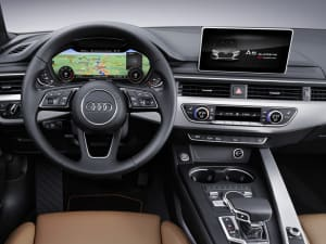 Audi A5 35 TFSI S Line 5dr S Tronic