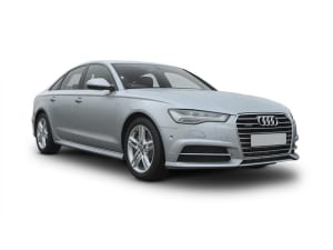 Audi A6 40 TDI Black Edition 4dr S Tronic [Tech Pack]
