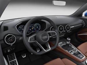 Audi TT 2.0T FSI S Line 2dr S Tronic