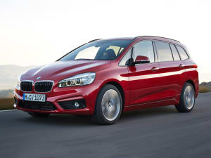BMW 2 SERIES 218d SE 5dr Step Auto