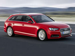 Audi A4 40 TFSI Sport 5dr S Tronic [Comfort+Sound]