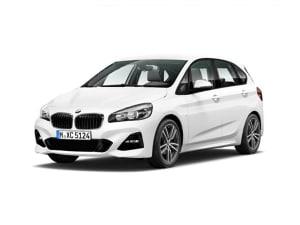 BMW 2 SERIES 218d M Sport 5dr [Nav]