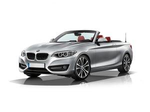 BMW 2 SERIES 218d Sport 2dr [Nav]