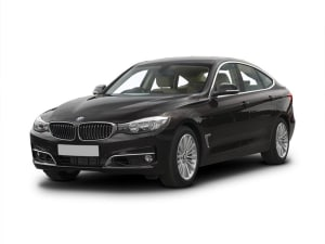 BMW 3 SERIES 318d [150] Luxury 5dr Step Auto [Prof Media]