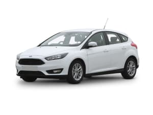 Ford FOCUS 1.5 EcoBoost 150 Active Auto 5dr