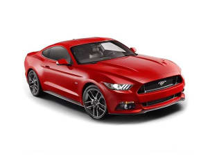 Ford MUSTANG 5.0 V8 GT [Custom Pack 4] 2dr Auto
