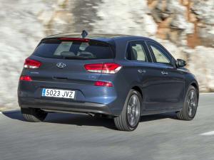 Hyundai I30 1.4T GDI Premium SE 5dr
