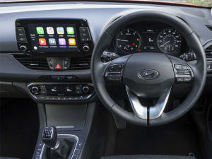 Hyundai I30 1.6 CRDi [115] SE Nav 5dr