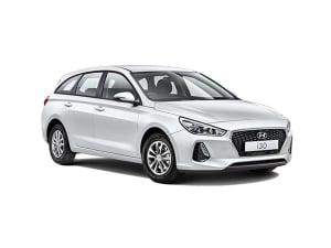 Hyundai I30 1.4T GDI Premium SE 5dr DCT