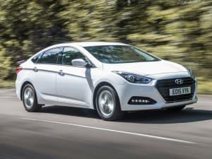 Hyundai I40 1.6 CRDi SE Nav 4dr