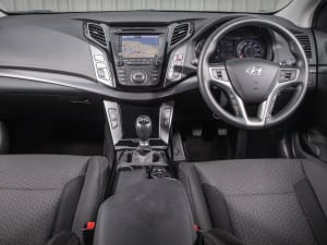 Hyundai I40 1.6 CRDi [136] Premium 4dr DCT