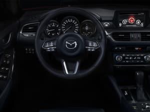 Mazda 6 2.2d GT Sport Nav+ 5dr