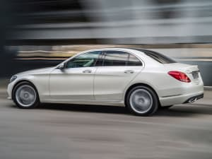 Mercedes Benz C CLASS C250d SE Executive Edition 4dr 9G-Tronic