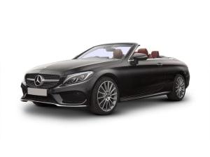 Mercedes Benz C CLASS C200 4Matic AMG Line Premium 2dr 9G-Tronic
