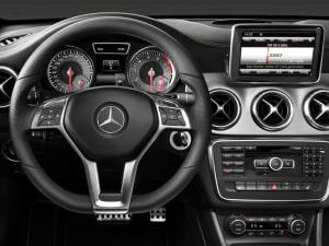 Mercedes Benz CLA CLASS CLA 220 AMG Line Premium Plus 4Matic 4dr Tip Auto