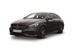 Mercedes Benz CLA CLASS CLA 200 AMG Line Night Edition Plus 5dr Tip Auto