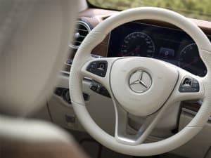 Mercedes Benz E CLASS E300de AMG Line Premium 5dr 9G-Tronic
