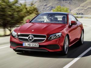 Mercedes Benz E CLASS E300e AMG Line Night Edition Prem+ 4dr 9G-Tronic