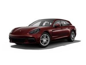 Porsche PANAMERA 2.9 V6 4 E-Hybrid [5 seats] 5dr PDK
