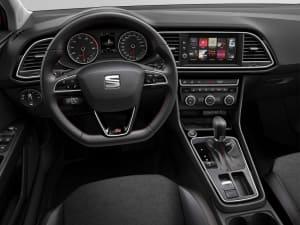 Seat LEON 1.5 TSI EVO SE [EZ] 5dr