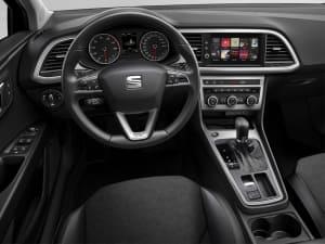 Seat LEON 2.0 TSI 190 FR [EZ] 5dr DSG