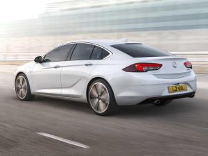 Vauxhall INSIGNIA 2.0 Turbo D Elite Nav Exclusive Black 5dr