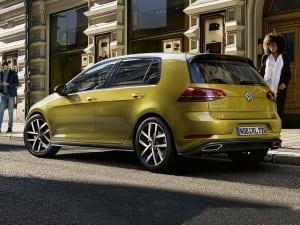 Volkswagen GOLF 1.0 TSI 115 SE 5dr