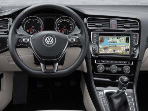 Volkswagen GOLF 1.5 TSI EVO GT 5dr