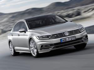 Volkswagen PASSAT 2.0 TDI EVO SE Nav 4dr DSG