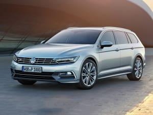 Volkswagen PASSAT 1.5 TSI SE Nav 5dr