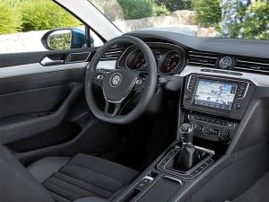 Volkswagen PASSAT 1.4 TSI GTE Advance 5dr DSG
