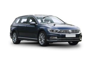 Volkswagen PASSAT 2.0 TDI R Line 5dr DSG [Panoramic Roof] [7 Speed]