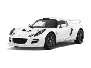 Lotus EXIGE 3.5 V6 350 Sport 2dr