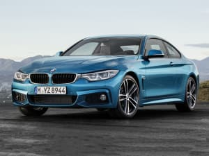 BMW 4 SERIES 420i Sport 5dr [Professional Media]