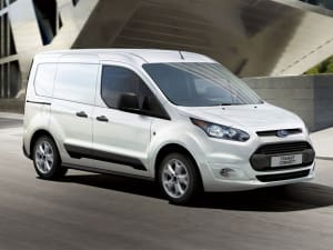 Ford TRANSIT CONNECT 1.5 TDCi EcoBlue 75ps Trend Van