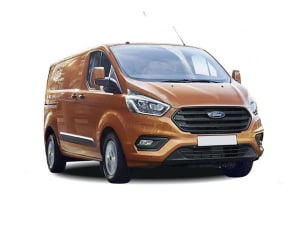 Ford TRANSIT CUSTOM 2.0 TDCi 170ps High Roof Trend Van