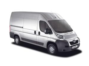 Peugeot BOXER 2.0 BlueHDi H2 Van 130ps