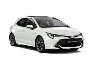 Toyota COROLLA 1.2T VVT-i Design 5dr [Panoramic Roof]