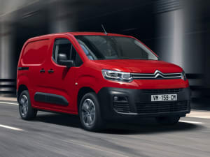 Citroen BERLINGO 1.6 BlueHDi 650Kg Enterprise 75ps