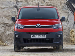 Citroen BERLINGO 1.6 BlueHDi 750Kg LX 100ps [Start stop]