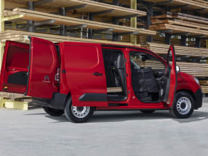 Citroen BERLINGO 1.6 BlueHDi 625Kg LX 100ps [Start stop]