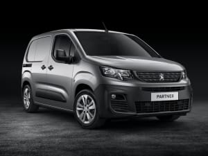 Peugeot PARTNER 1000 1.6 BlueHDi 100 Grip Van
