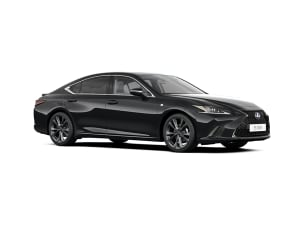 Lexus ES 300h 2.5 Takumi 4dr CVT