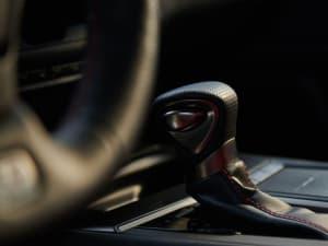 Lexus UX 250h 2.0 5dr CVT