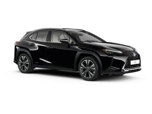Lexus UX 250h 2.0 F-Sport 5dr CVT [Premium Plus/Sunroof]