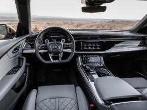 Audi Q8 55 TFSI Quattro Vorsprung 5dr Tiptronic