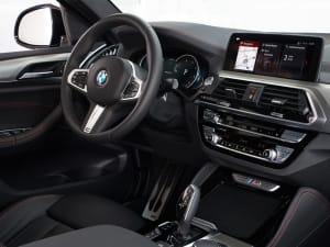 BMW X4 xDrive20d MHT M Sport 5dr Step Auto [Tech/Plus Pk]