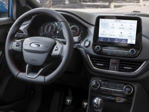 Ford PUMA 1.0 EcoBoost Hybrid mHEV ST-Line Vignale 5dr