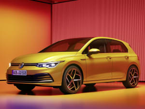 Volkswagen GOLF 1.4 TSI GTE Advance 5dr DSG