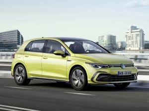 Volkswagen GOLF e-Golf 5dr Auto